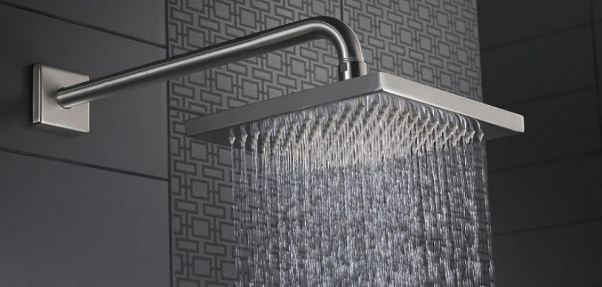 Best Shower Head 2019 Top Rated Rain Shower Head Reviews 2019