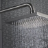 Best Shower Head 2017 - Top Rated Rain Shower Head Reviews 2017
