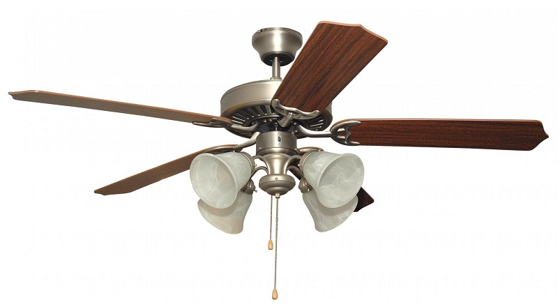 Ceiling fans with lights top rated ceiling fans reviews for What size ceiling fan do i need
