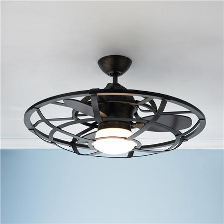 Small outdoor ceiling fans reviews 2016 2018 bathroom exhaust fan for Best bathroom fan light reviews